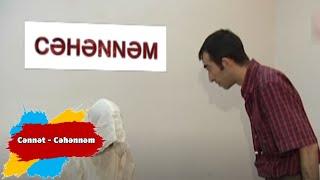 Hacı Dayının Nəvələri - Cənnət - Cəhənnəm