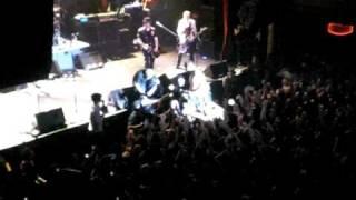 Die Toten Hosen - Viva la Revolution, Buenos Aires 25.04.2009