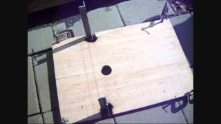 How To Make Cnc Router Step By Step Guide - Part 1 -  Frame