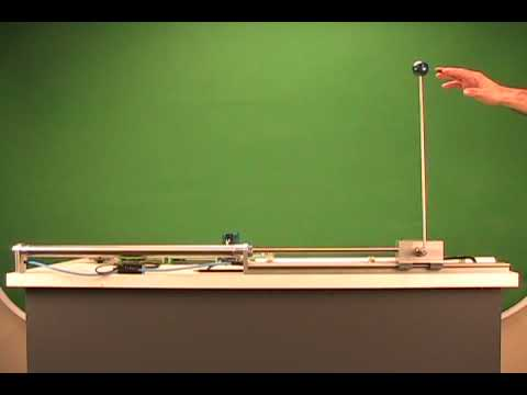 inverted pendulum Let's make a simple inverted balancing robot, and operate it you need only half a day to do them, if you have an arduino and some materials [a video of a.
