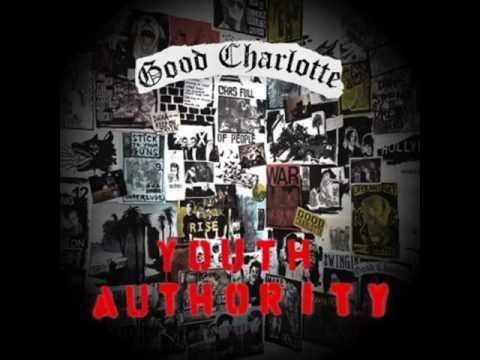 Клип Good Charlotte - Stray Dogs