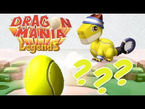 ACE DRAGON Next DOTW + ICE CREAM New JULY DOTM! - Dragon Mania Legends #530