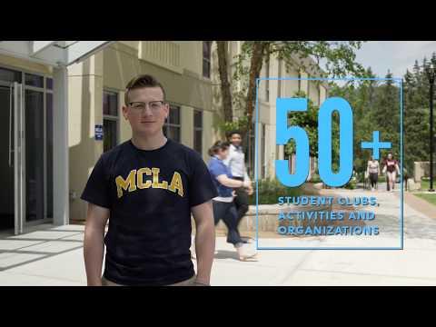 MCLA Campus Tour