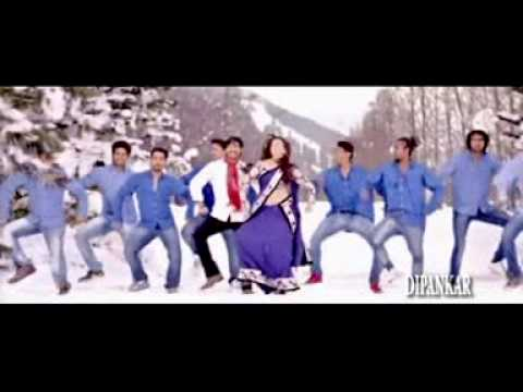Odia Dubbed Movie-Baadshah Video Song-Ram Jay Ramjay
