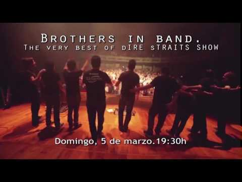 Brothers in Band - Palacio de Festivales