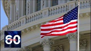 Невероятно! Сенат США снимает санкции с трех российских компаний. 60 минут от 17.01.19