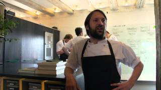 A Tour of Noma with Chef René Redzepi