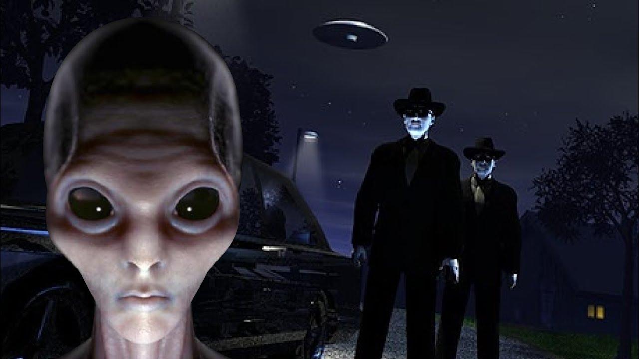 Resultado de imagem para OS VERDADEIROS HOMENS DE PRETO - Caçadores de ÓVNIs (Extraterrestre) - Documentário Completo Dublado