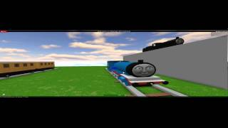 Accidents - Roblox 2