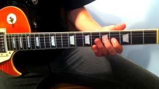 Ain't It Fun - Guitar Lesson - Paramore - Easy Beginner Lesson