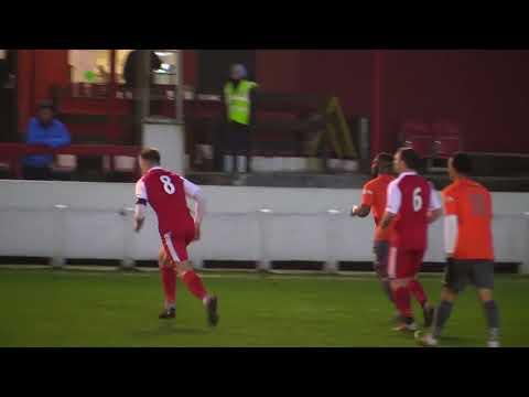 Steve Hobson - Ashton United in the Community