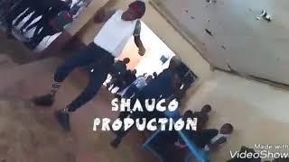 Odi Dance to music Shauri Moyo ndo mtaa