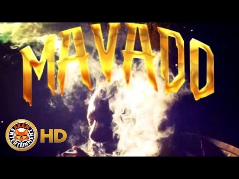 Mavado - What U Gonna Do (Raw) [Red Plate Riddim] September 2016