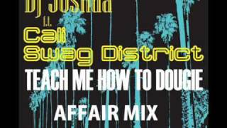 Teach Me How To Dougie 2012 (AffairMix) + Free Download