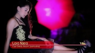 Gambar cover Vita Alvia - Loro Njero (Official Music Video)