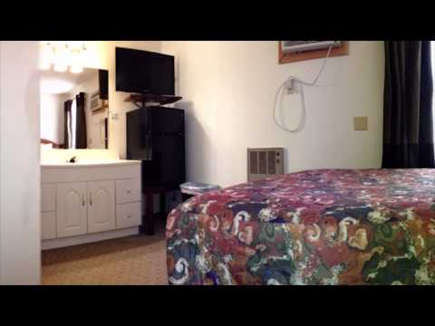 Mountain View Hotel Single Room Virtual Tour