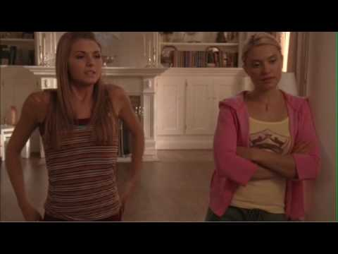 Greek S1 Ep8 Jessica Rose & Spencer Grammer