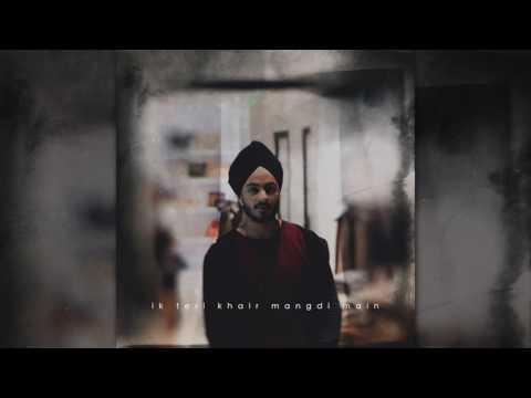 Singhsta - Teri khair mangdi (Cover)