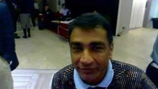 Rajesh Shah - Don