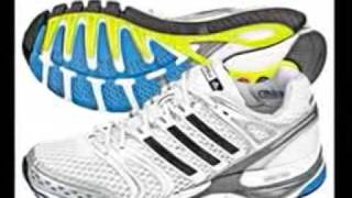 necesario negro veredicto  Adidas Adistar Control 5 Shoe Review - YouTube