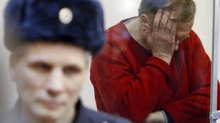 Berühmter Historiker gesteht grausamen Mord an Geliebter