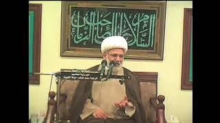 الشيخ زهير الدرورة - معيار إرتباط الرجل بالمرأة