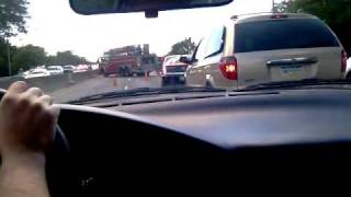 Sick Accident On The Belt Parkway