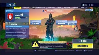 Fortnite account sell !!! (Season 1 ACC + 55 Skins)