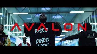 Jayh - Regular ft. Josylvio, Mario Cash, Vic9 & Eves Laurent (prod. JasonXM)