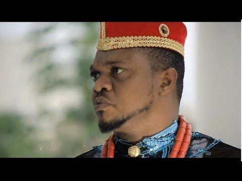 The Royalty In Me pt 1 - Nigerian Movie | 2018 Latest Nigerian Nollywood Movie