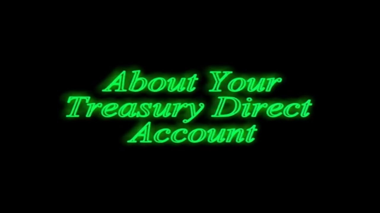 How to Login to Your TreasuryDirect Account How to Login to Your TreasuryDirect Account new photo