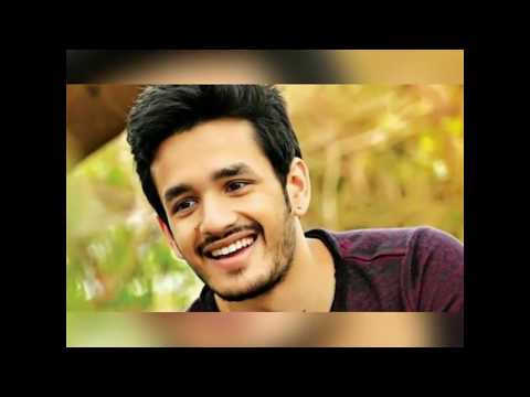 Akhil akkineni's latest photos for new movie || akhil photos for his fans