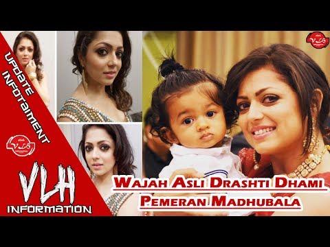 Wajah Asli Drashti Dhami Pemeran Madhubala di Serial Terbaru Madhubala di ANTV