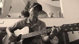 Tôi Đưa Em Sang Sông (Guitar - Slow)