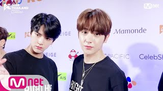 [KCON 2018 THAILAND] HI-TOUCH with #THEBOYZ