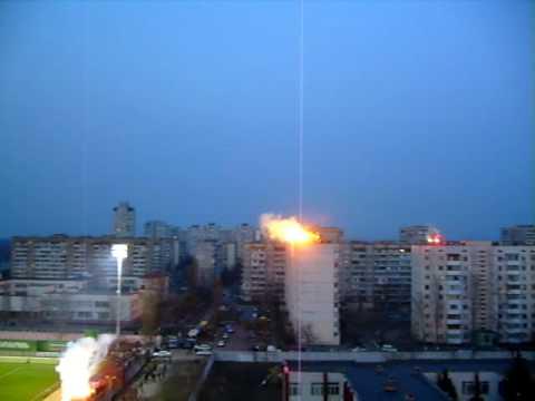 Obolon Kiev - Dynamo Kiev 14/04/2010 (LEGALIZE PIRO)
