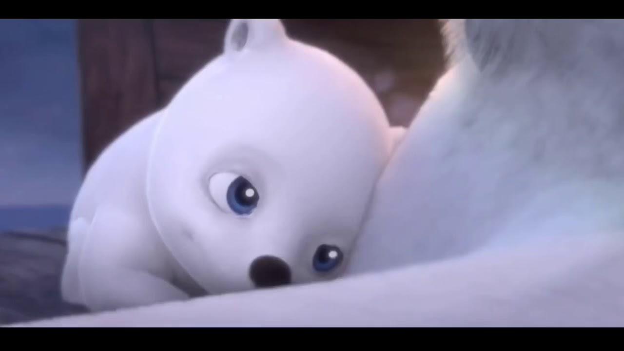 Polar Bear Meme