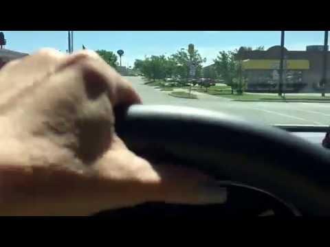 Driving through Gardner Kansas