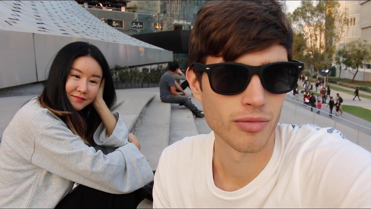 Speed dating south korea