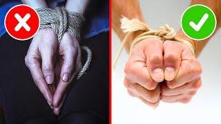 13 Selbstverteidigungstipps, die dir das Leben retten könnten