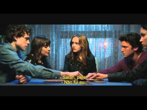 Trailer do filme Ouija: o jogo dos espíritos