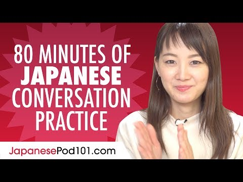 Learn Japanese While Sleeping 8 Hours - Learn ALL Basic Phrases from YouTube · Duration:  8 hours 6 minutes 24 seconds