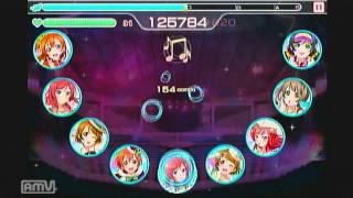 ラブライブ! スクールアイドルフェスティバル Anemone heart(EXPERT)