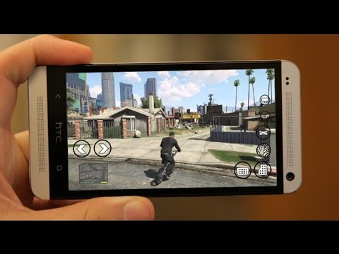 gta 5 for android free download apk+data