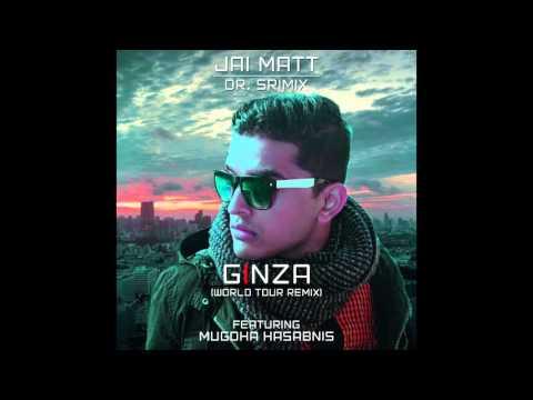J. Balvin - Ginza [Hindi Remix] | Jai Matt & Dr. Srimix (ft. Mugdha Hasabnis)