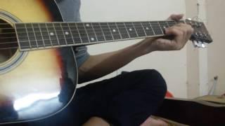 Nghe Này Ai Ơi - Đức Phan Cover