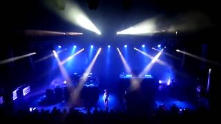 Encore/The Golden Boy - Parov Stelar Band LIVE @ Gazi Music Hall, Athens, 5.10.2014