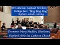 SC Lutherans Applaud Newberry College Jazz ?Sing Sing Sing?