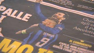 'Messi moet Inter helpen'