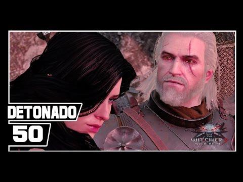 The Witcher 3: Wild Hunt Detonado - Parte #50 - FINALMENTE SKELLIGE